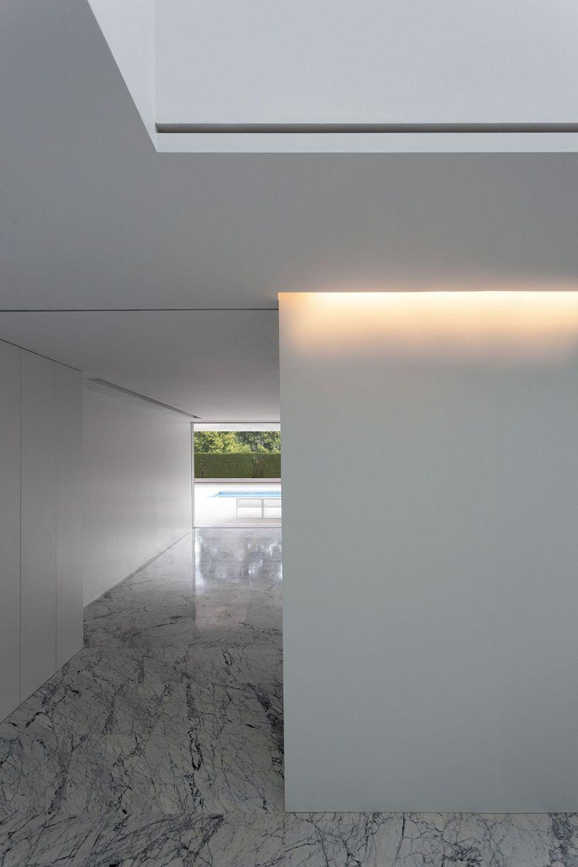Aluminum House By Fran Silvestre Arquitectos 1