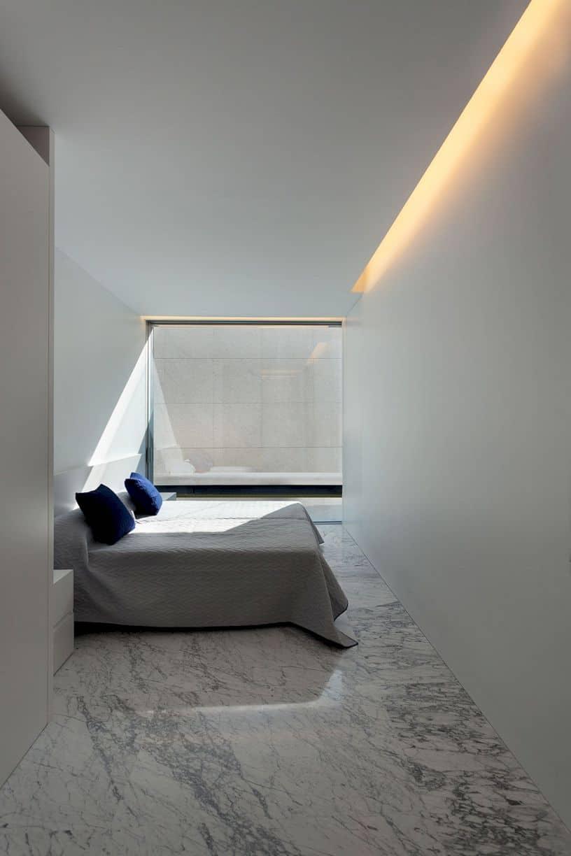 Aluminum House By Fran Silvestre Arquitectos 2