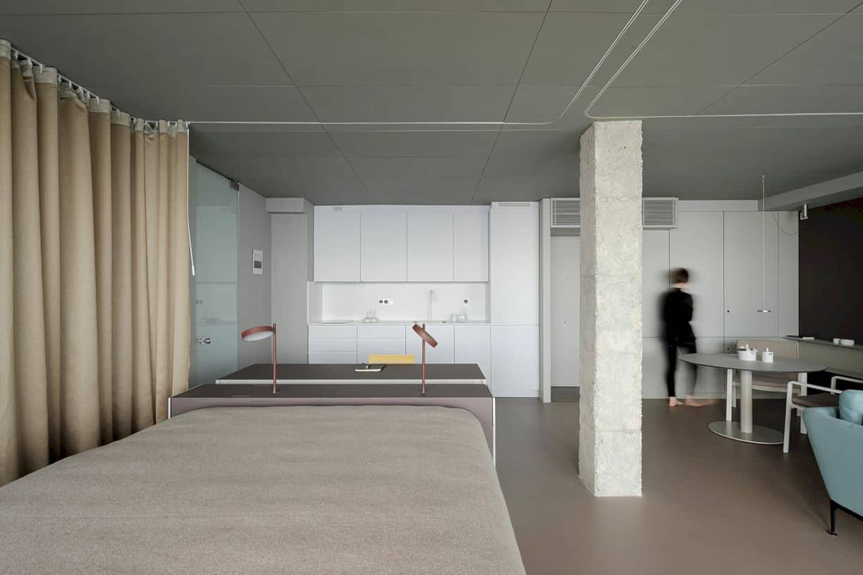 Apartment Torremuelle By Estudio Primitivo González 4
