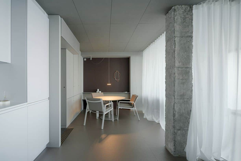 Apartment Torremuelle By Estudio Primitivo González 5