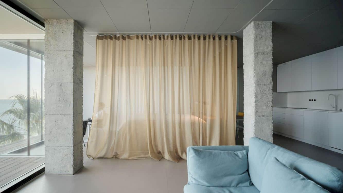 Apartment Torremuelle By Estudio Primitivo González 6