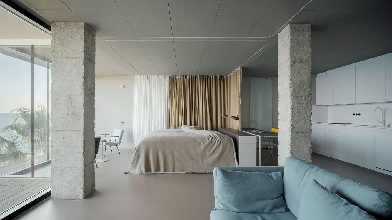 Apartment Torremuelle By Estudio Primitivo González 7