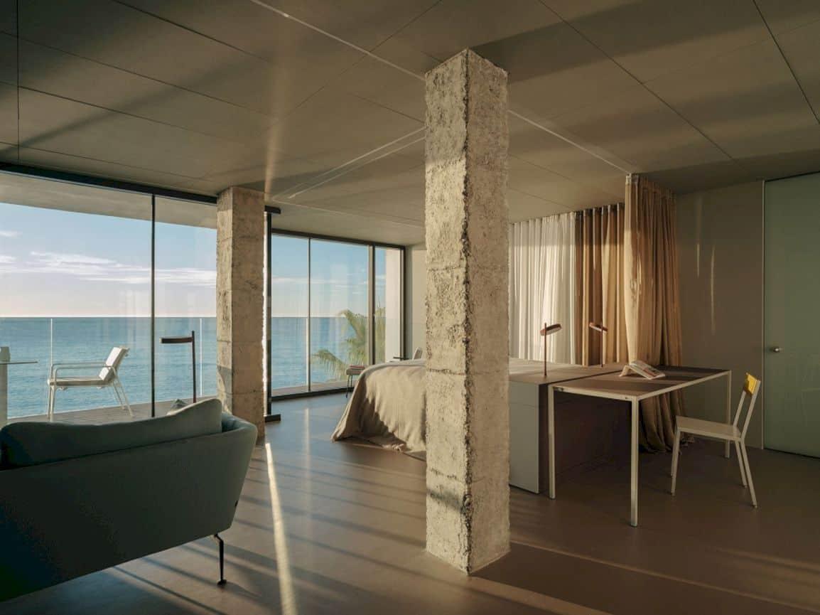 Apartment Torremuelle By Estudio Primitivo González 8