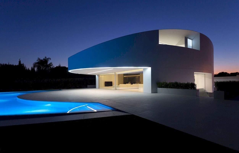 Balint House By Fran Silvestre Arquitectos 12