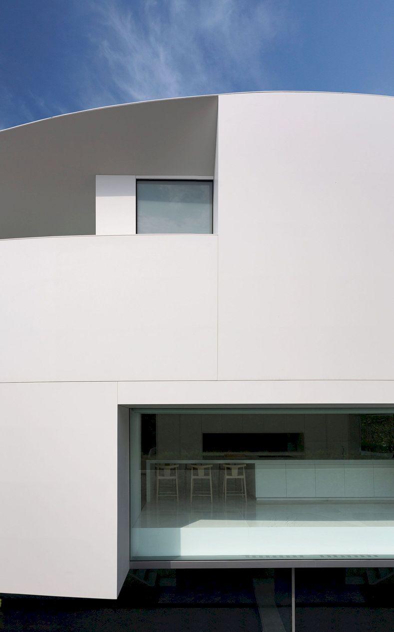 Balint House By Fran Silvestre Arquitectos 6