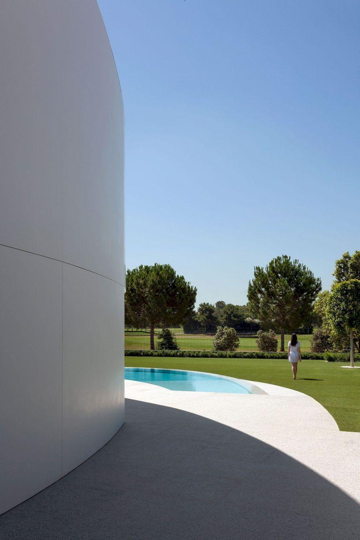 Balint House By Fran Silvestre Arquitectos 8