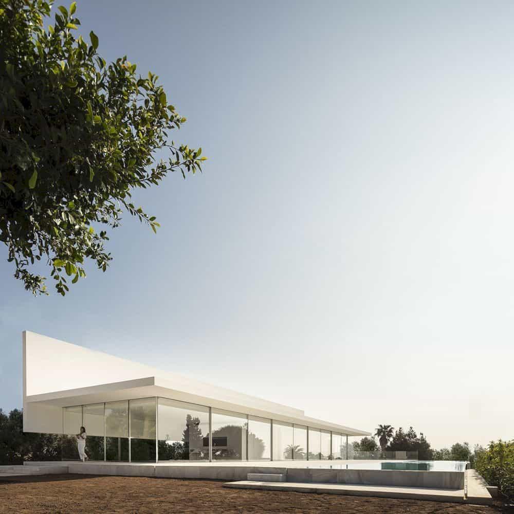 Hofmann House By Fran Silvestre Arquitectos 1