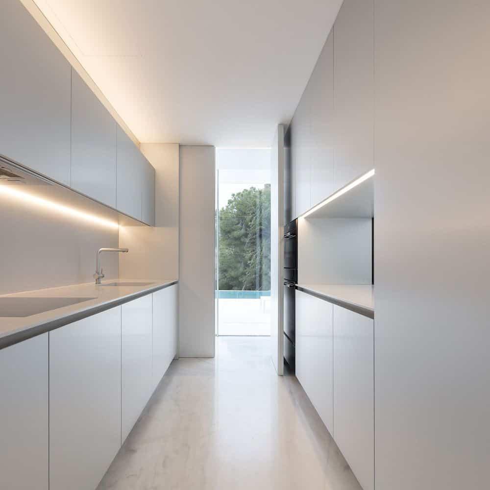 Hofmann House By Fran Silvestre Arquitectos 3