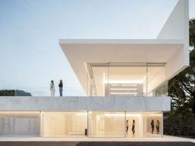 Hofmann House By Fran Silvestre Arquitectos 6