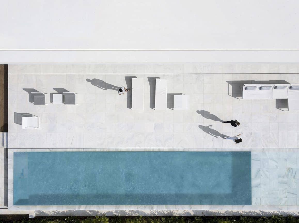 Hofmann House By Fran Silvestre Arquitectos 8