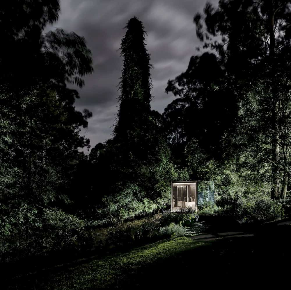 Kangaroo Valley Outhouse By Madeleine Blanchfield Architects 5