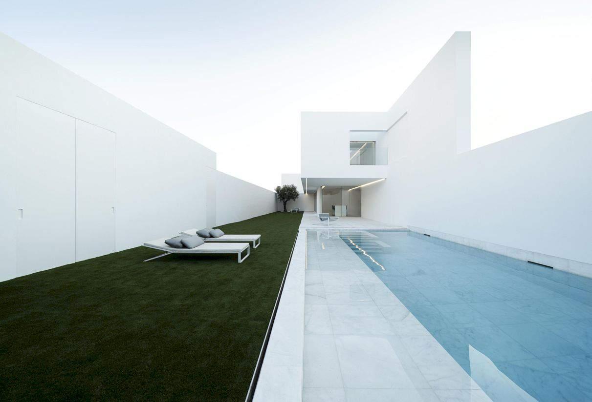 Pati Blau By Fran Silvestre Arquitectos 1