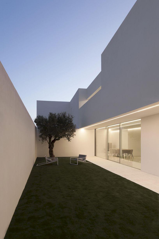 Pati Blau By Fran Silvestre Arquitectos 5