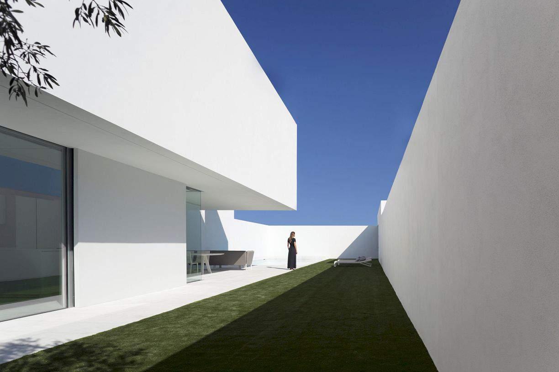 Pati Blau By Fran Silvestre Arquitectos 6