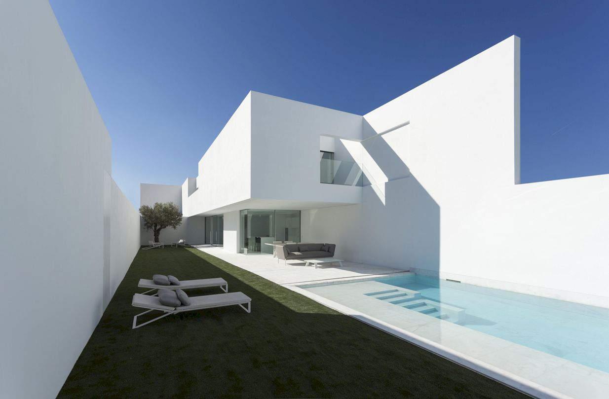 Pati Blau By Fran Silvestre Arquitectos 7