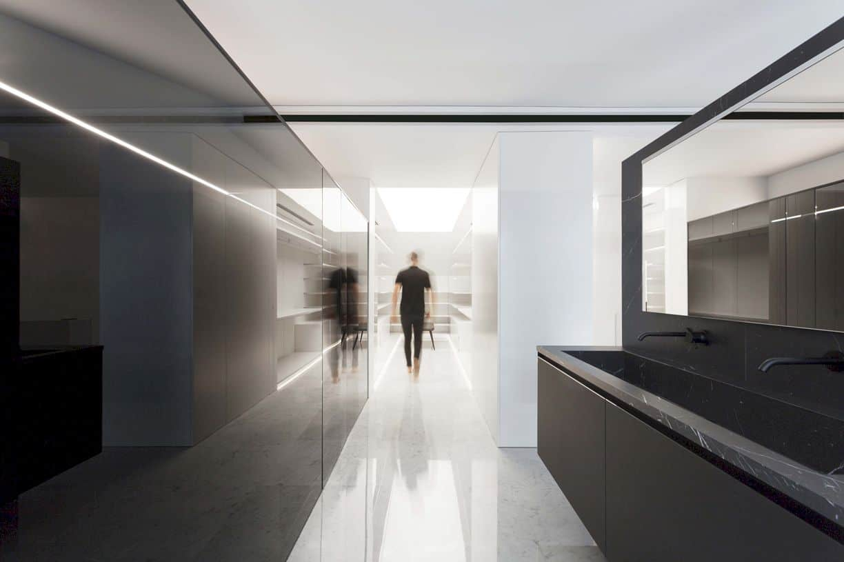 Penthouse In Costa Blanca By Fran Silvestre Arquitectos 1