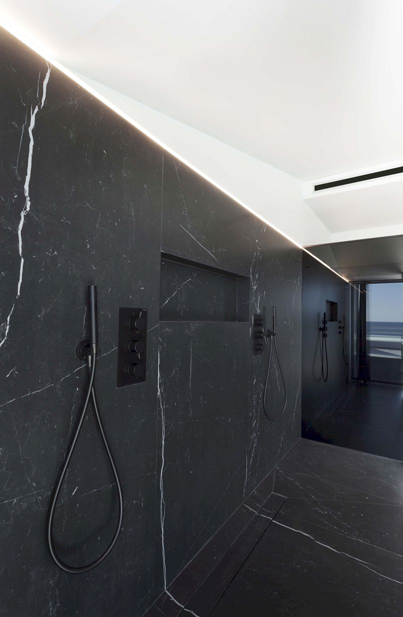 Penthouse In Costa Blanca By Fran Silvestre Arquitectos 2