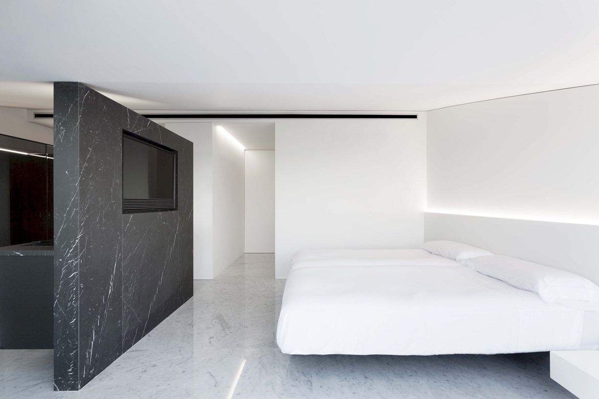 Penthouse In Costa Blanca By Fran Silvestre Arquitectos 4