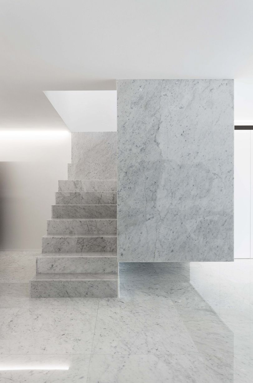 Penthouse In Costa Blanca By Fran Silvestre Arquitectos 5