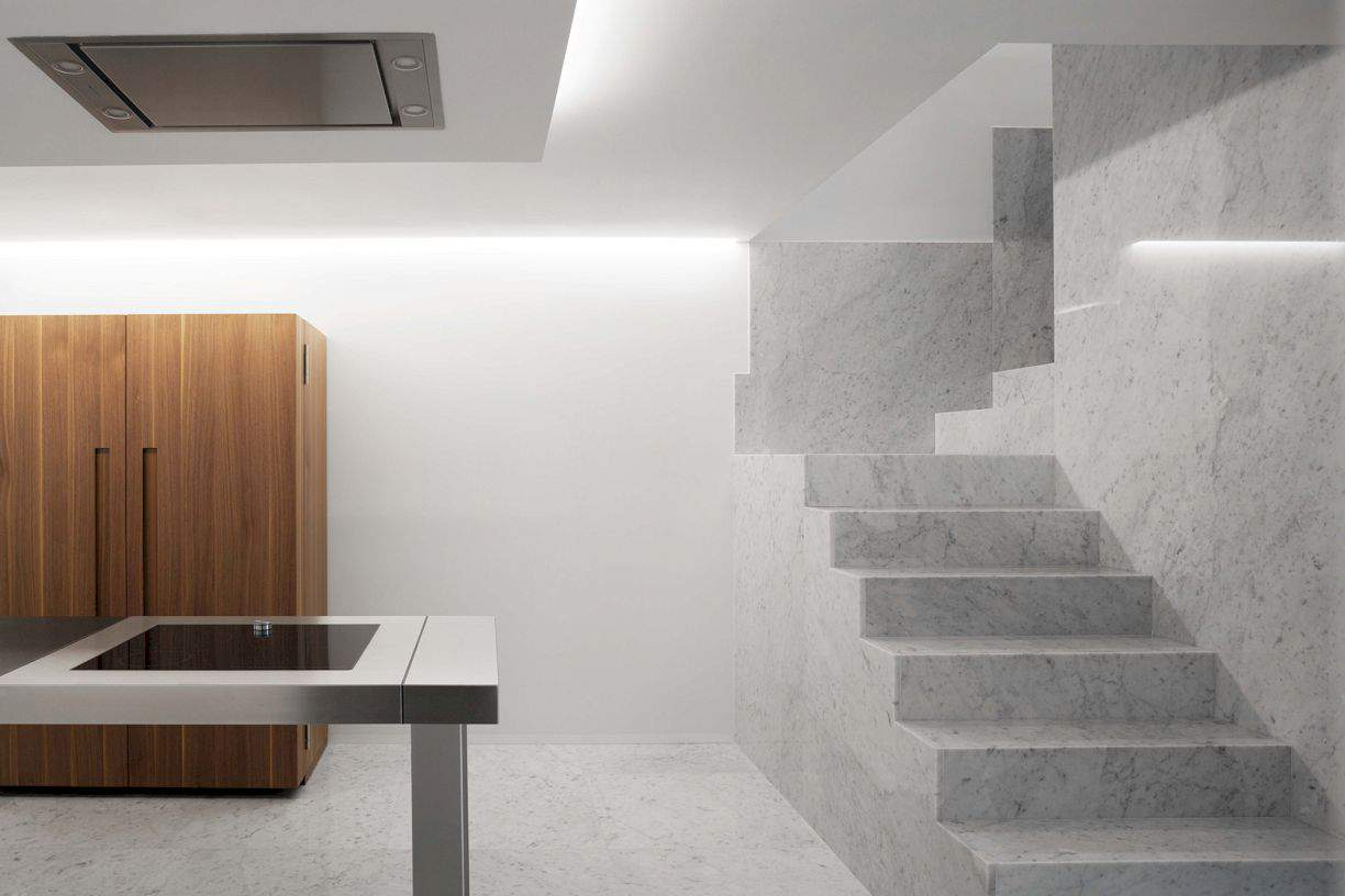Penthouse In Costa Blanca By Fran Silvestre Arquitectos 7