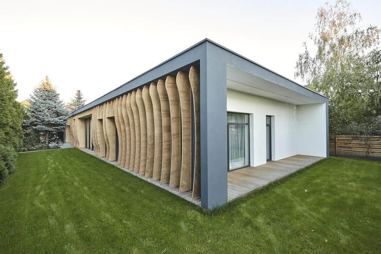 Razor House By 81 Waw Pl Studio 3