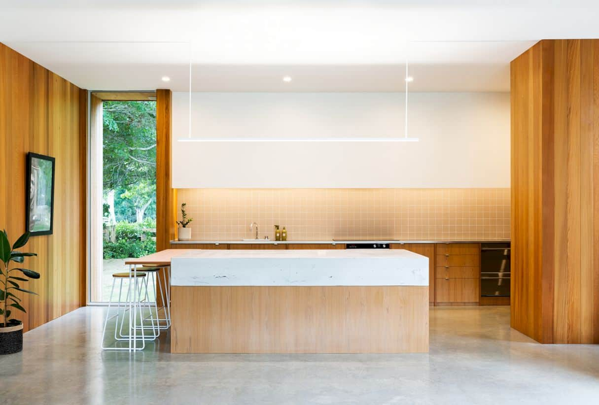 Shibui House By Red Architecture 4