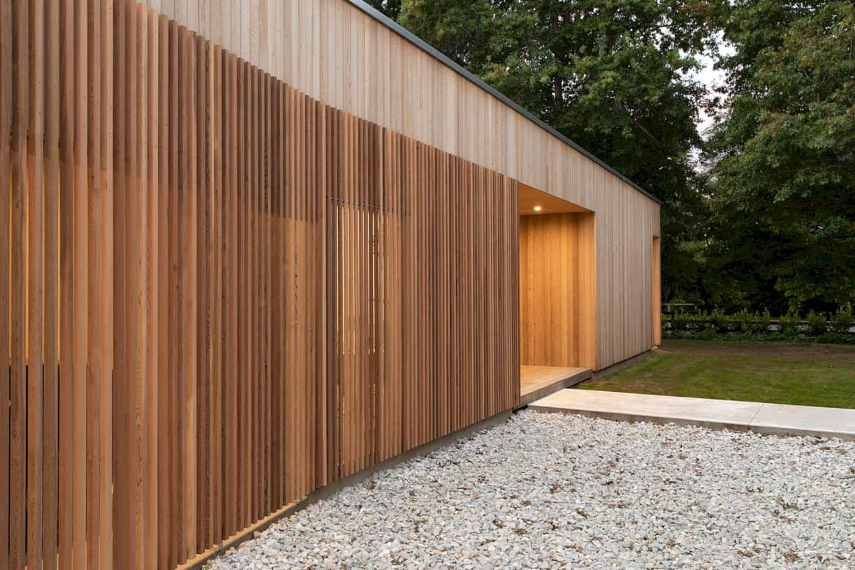 Shibui House By Red Architecture 8