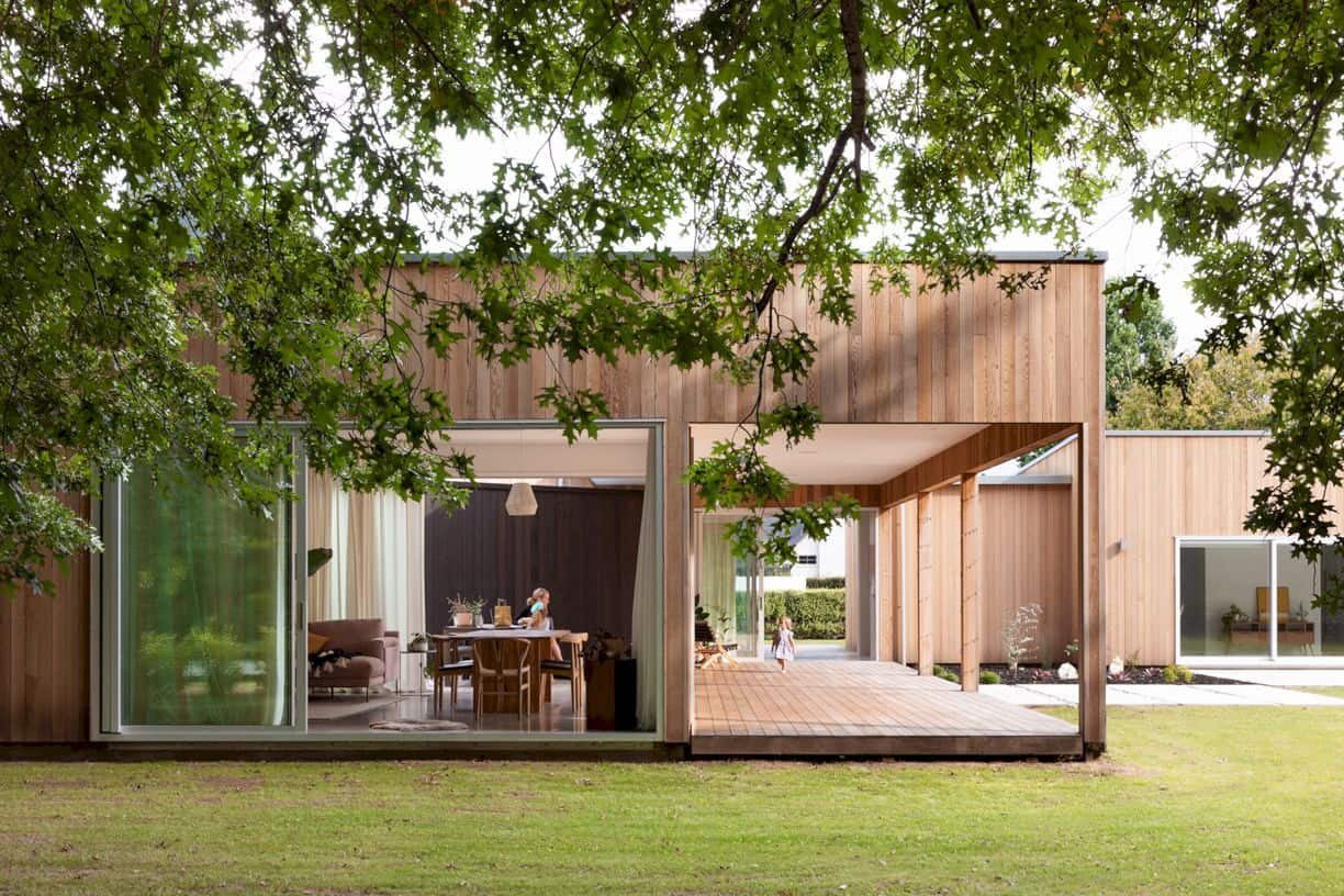 Shibui House By Red Architecture 9
