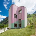 Swiss House Xxxii Rossa By Davide Macullo Architects 6