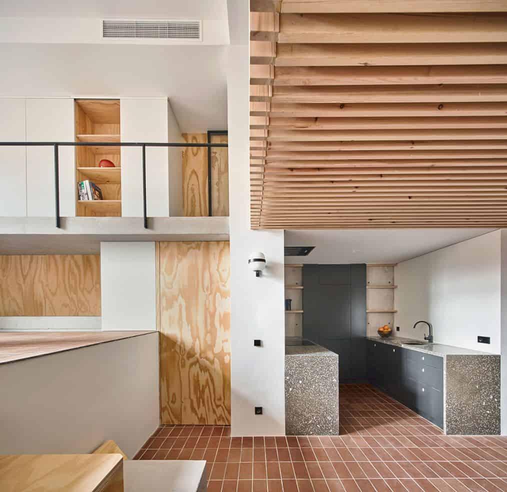 Yurikago House By Mas Aqui 4