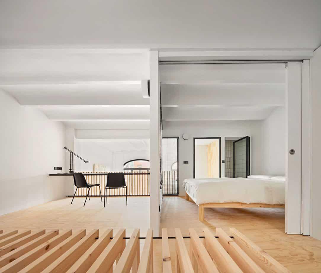 Yurikago House By Mas Aqui 6