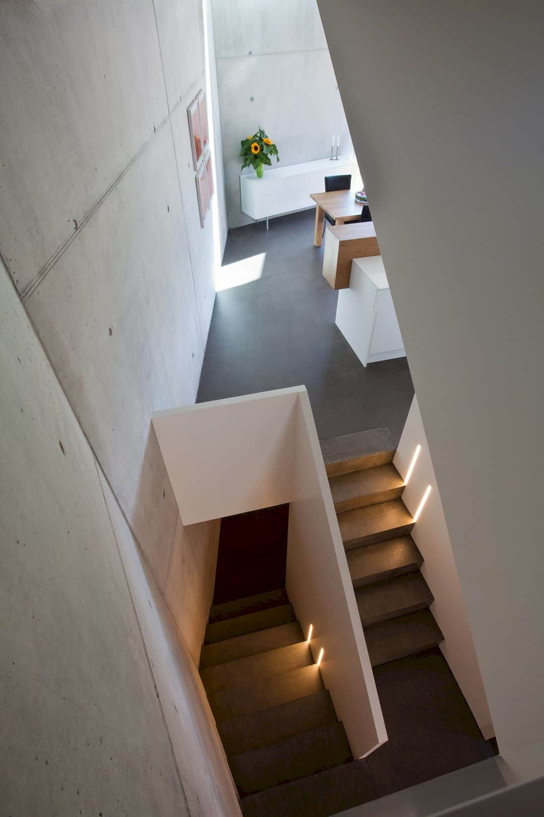 2 EFH Wingert Oberweningen By L3P Architekten 10