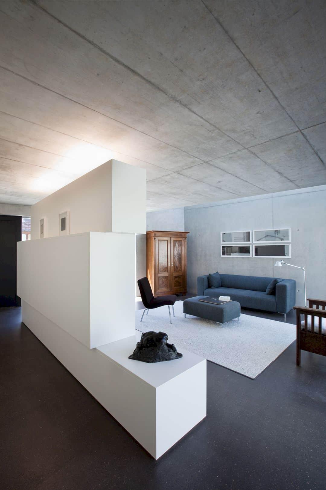 2 EFH Wingert Oberweningen By L3P Architekten 11