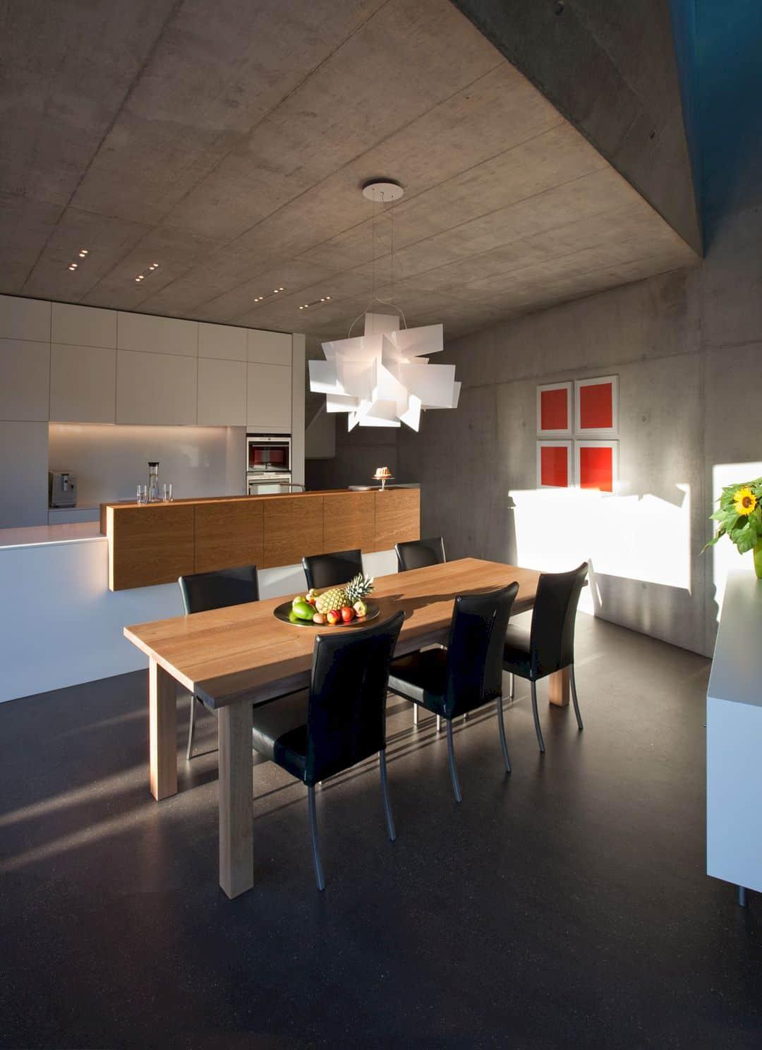 2 EFH Wingert Oberweningen By L3P Architekten 16