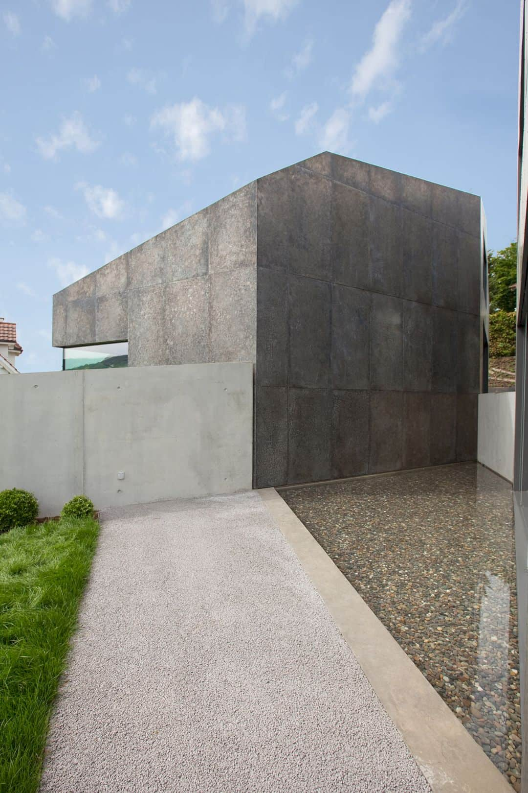 2 EFH Wingert Oberweningen By L3P Architekten 17