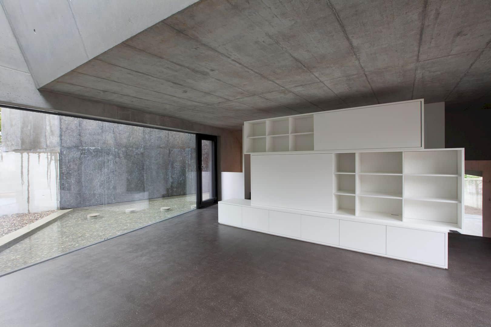 2 EFH Wingert Oberweningen By L3P Architekten 18