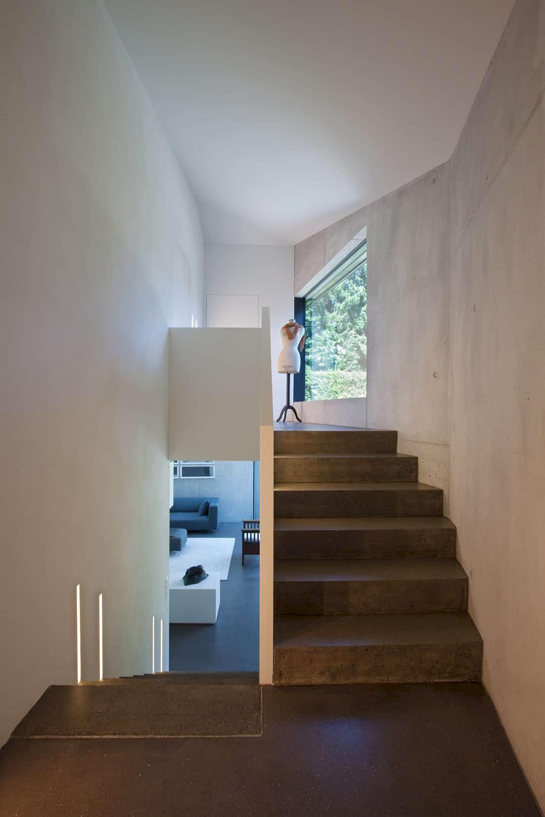 2 EFH Wingert Oberweningen By L3P Architekten 20