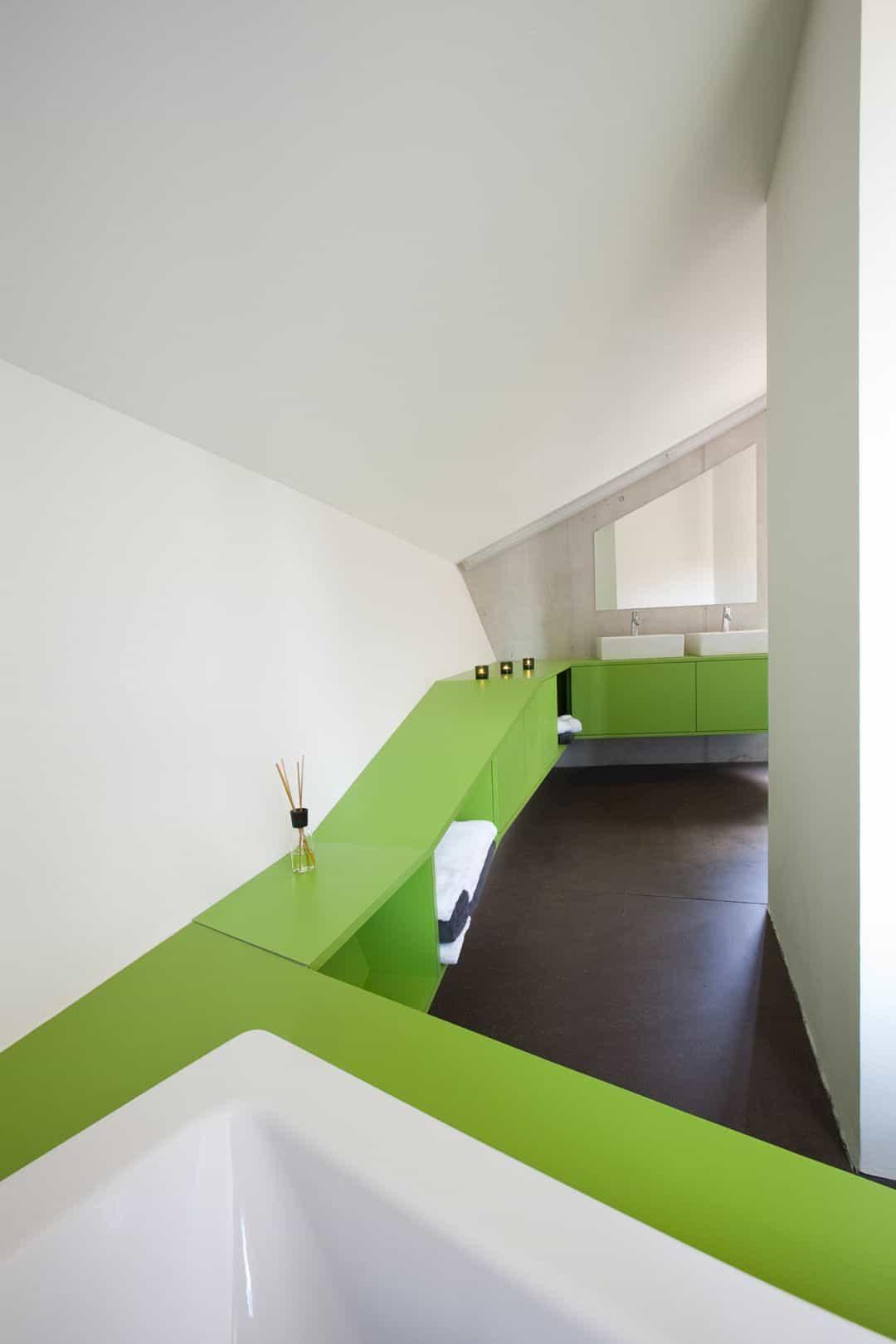 2 EFH Wingert Oberweningen By L3P Architekten 23