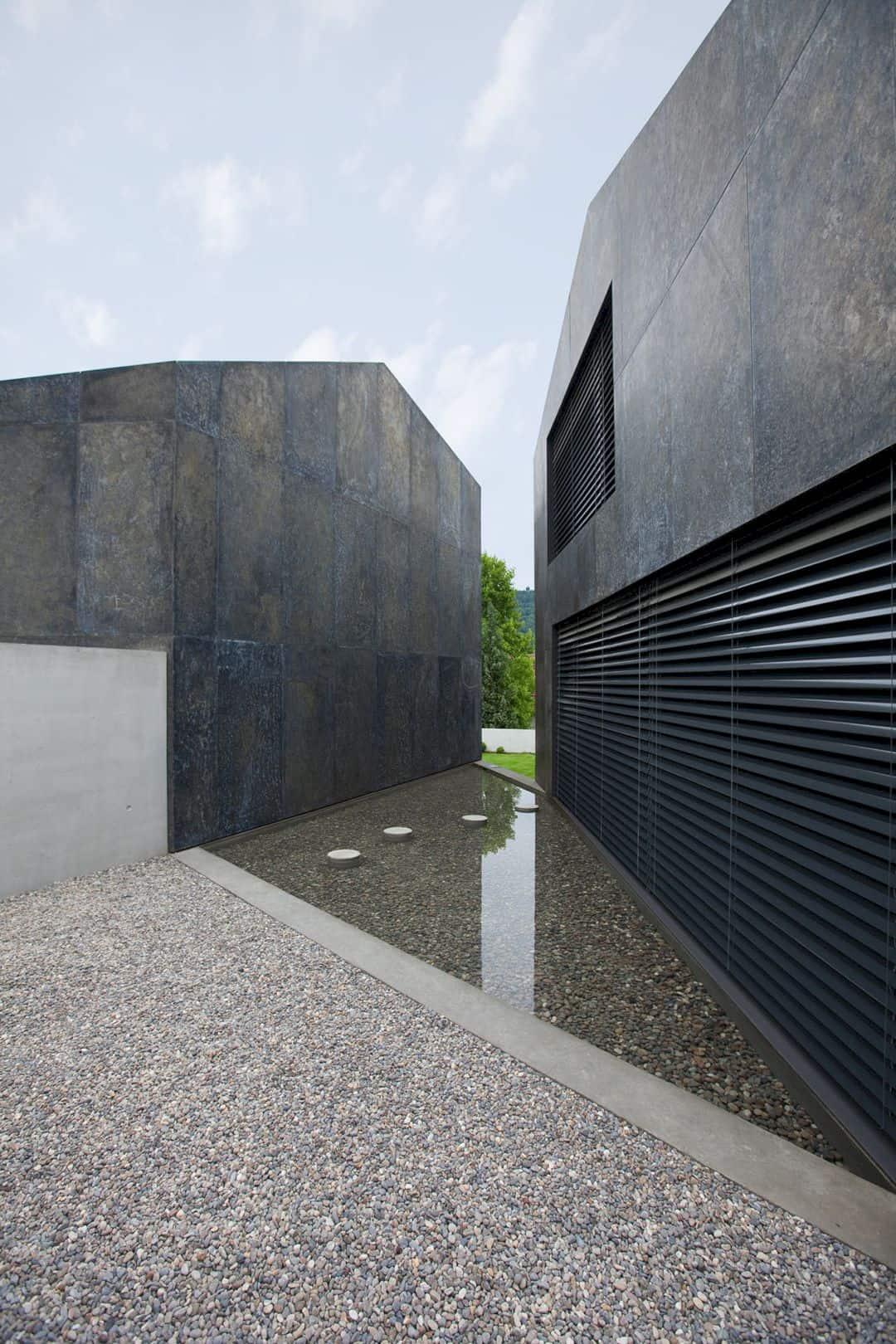 2 EFH Wingert Oberweningen By L3P Architekten 25