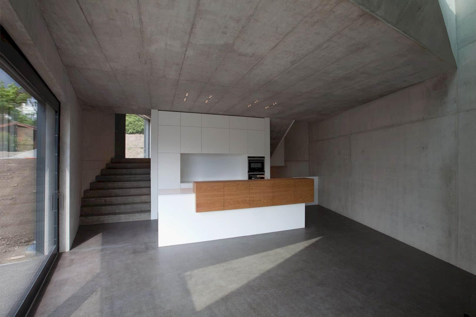2 EFH Wingert Oberweningen By L3P Architekten 3