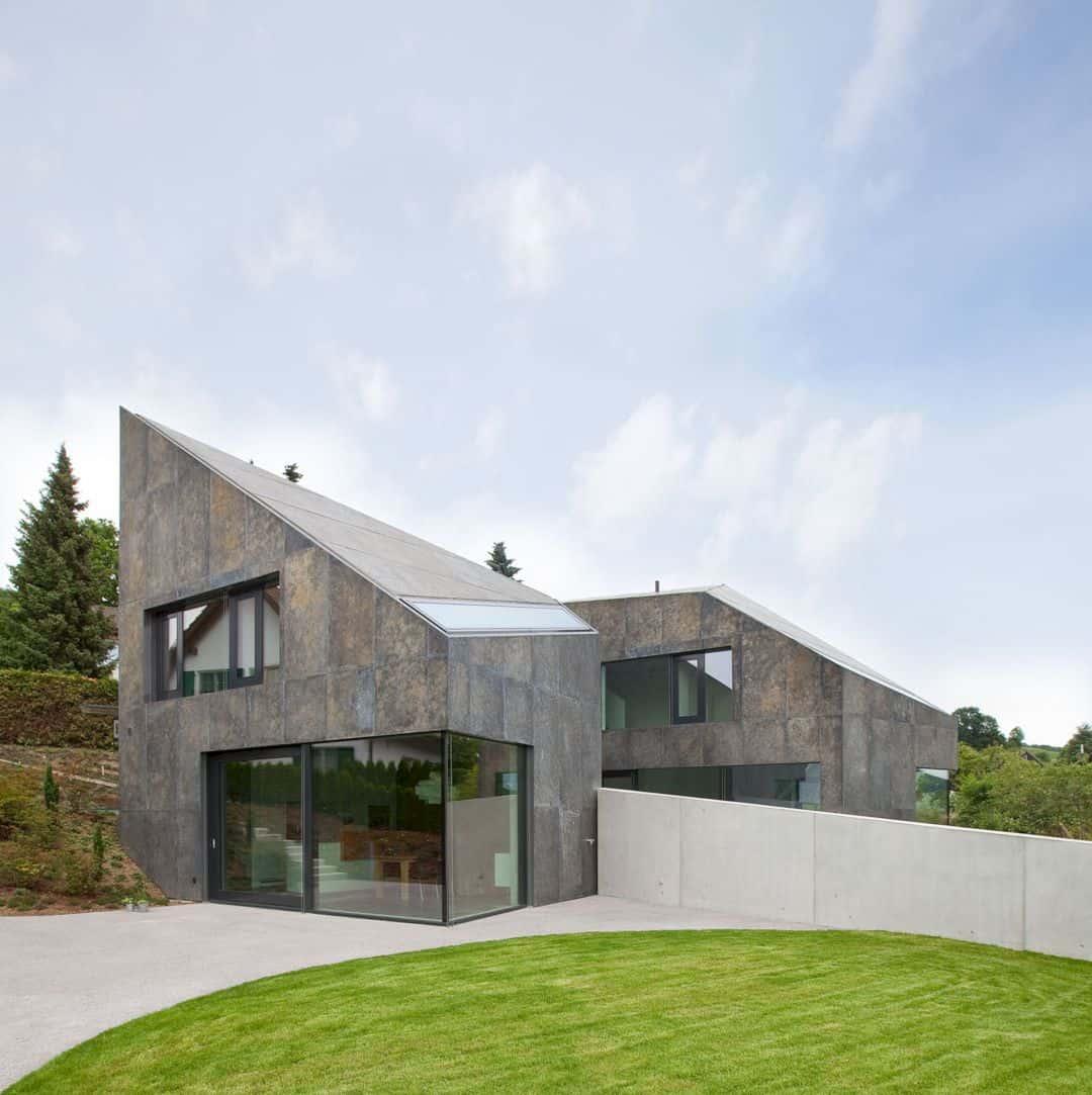 2 EFH Wingert Oberweningen By L3P Architekten 7
