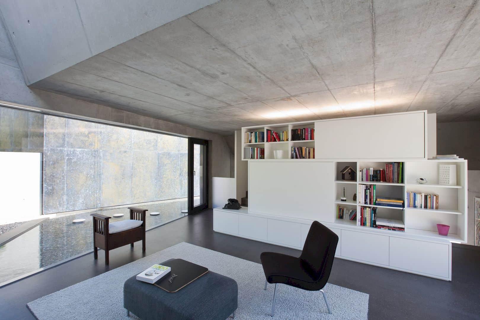 2 EFH Wingert Oberweningen By L3P Architekten 8