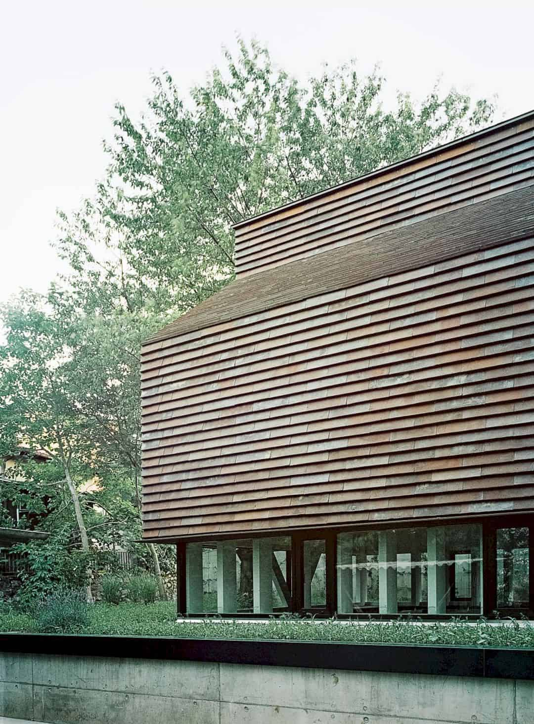 Atelier Stocker Lee Architetti 13