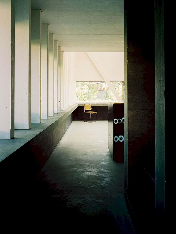 Atelier Stocker Lee Architetti 2