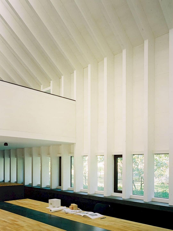 Atelier Stocker Lee Architetti 5