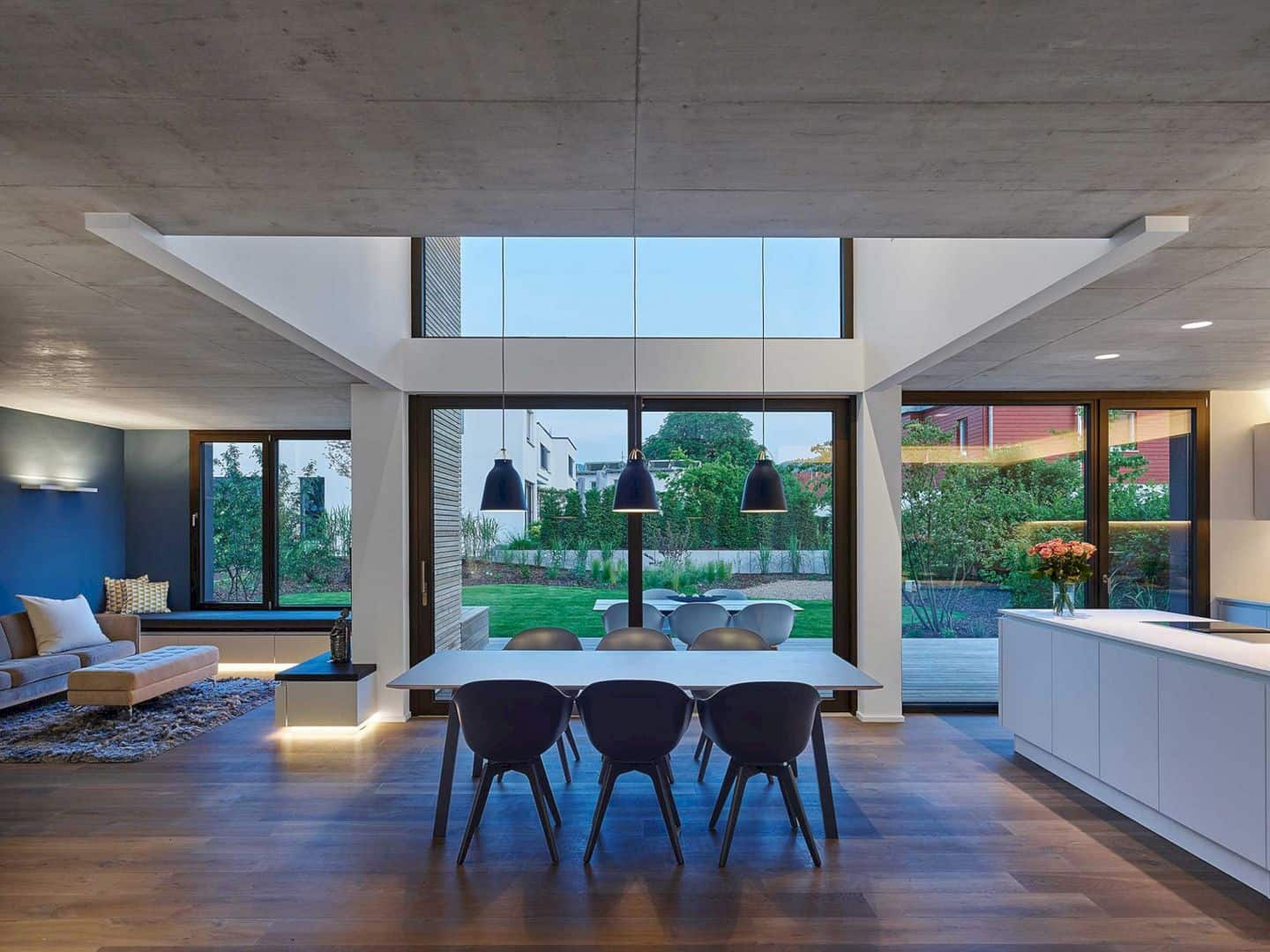 B48 House By Holz Architekten 2
