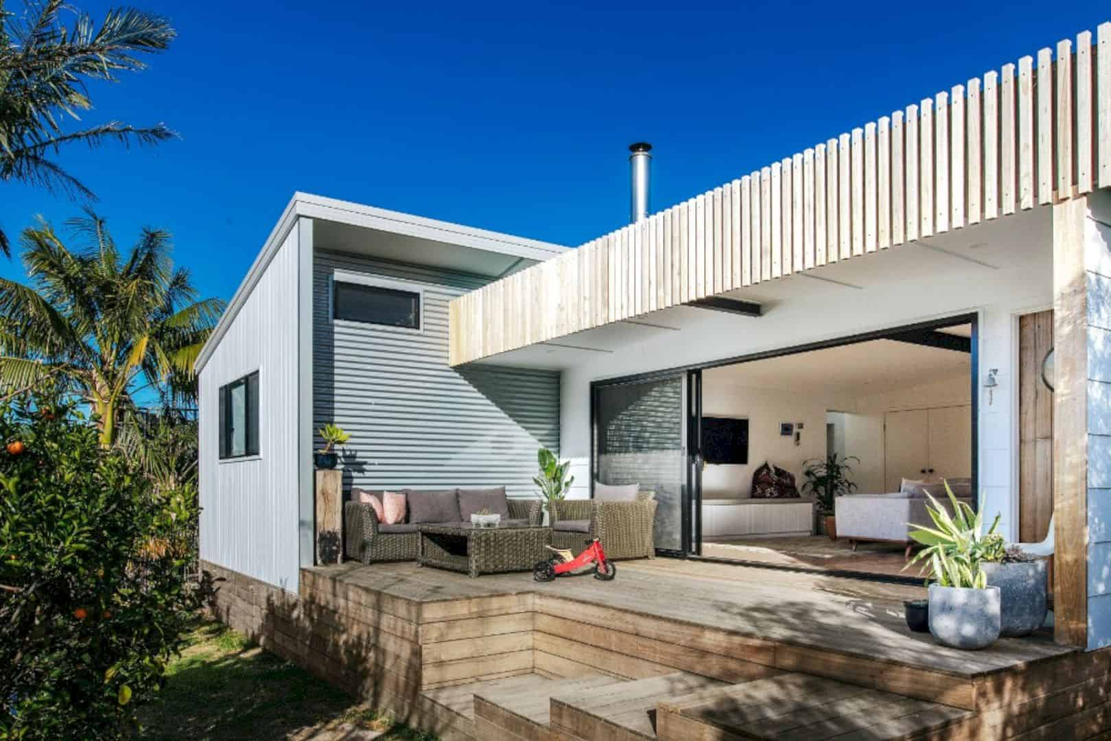Burrill Lake House By Jost Architects 14