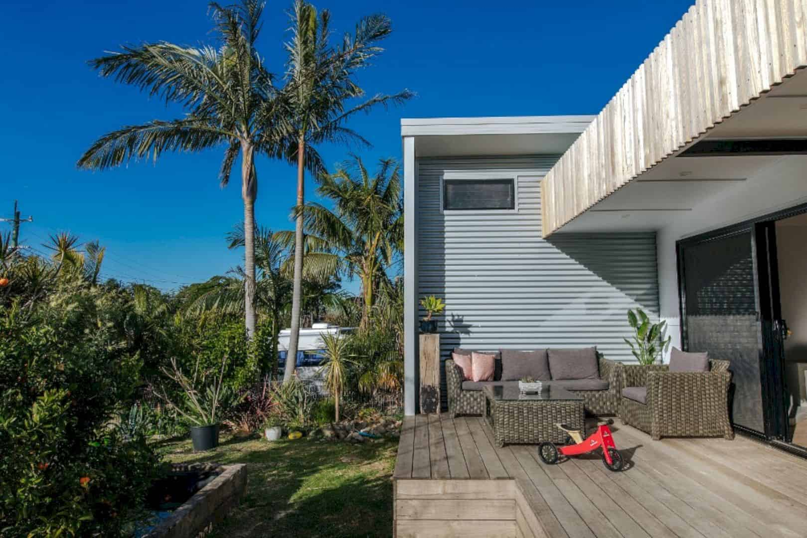 Burrill Lake House By Jost Architects 15