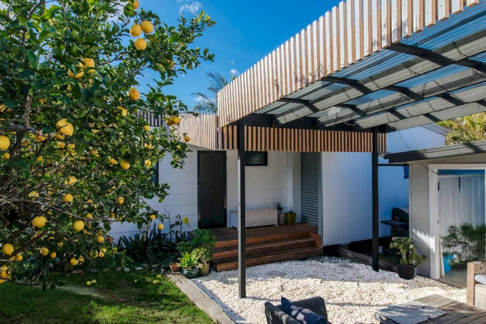 Burrill Lake House By Jost Architects 20