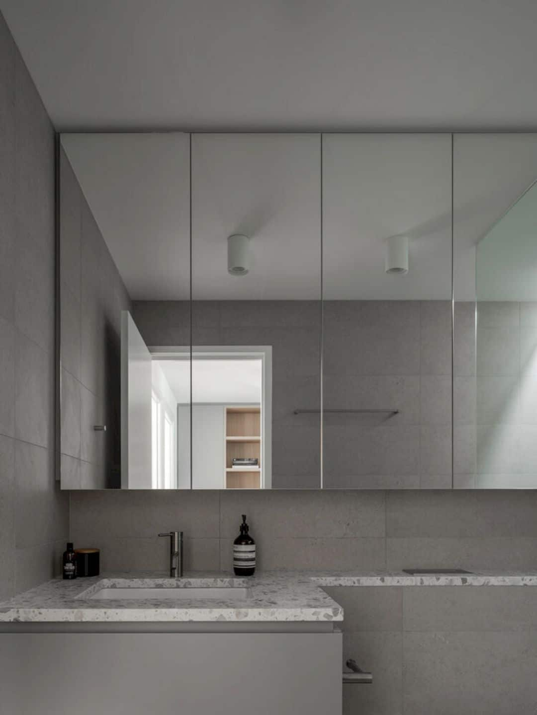 Carlton Apartment By Tom Eckersley Architects 1